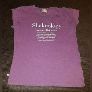 Shakeology Definition Top